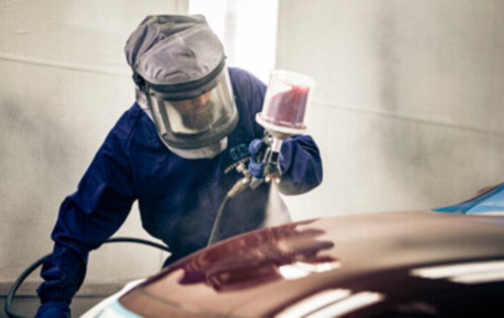 Auto Body Paint & Refinishing Vaughan Maple   Concord ...